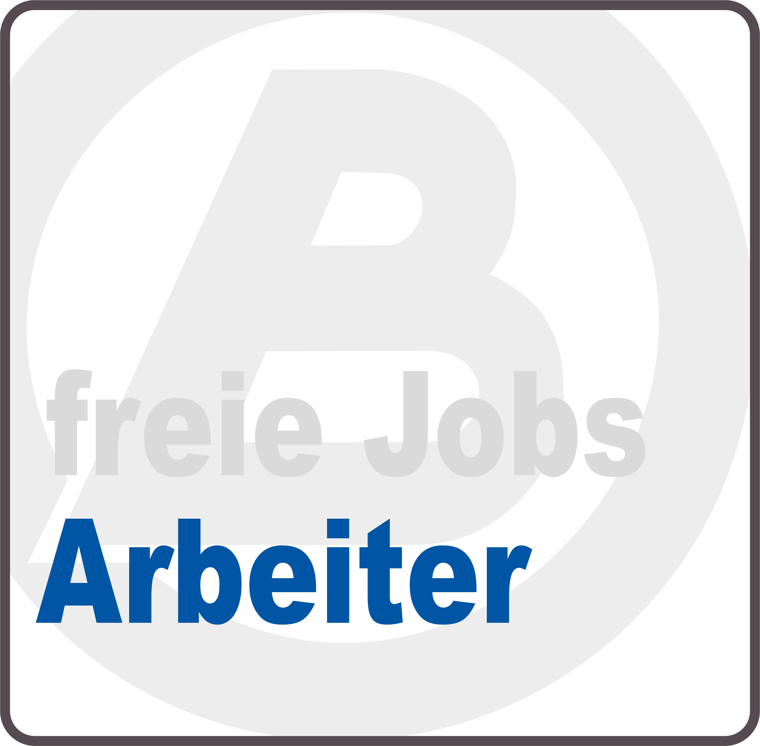 Button Arbeiter